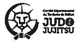 Logo TERRITOIRE BELFORT JUDO